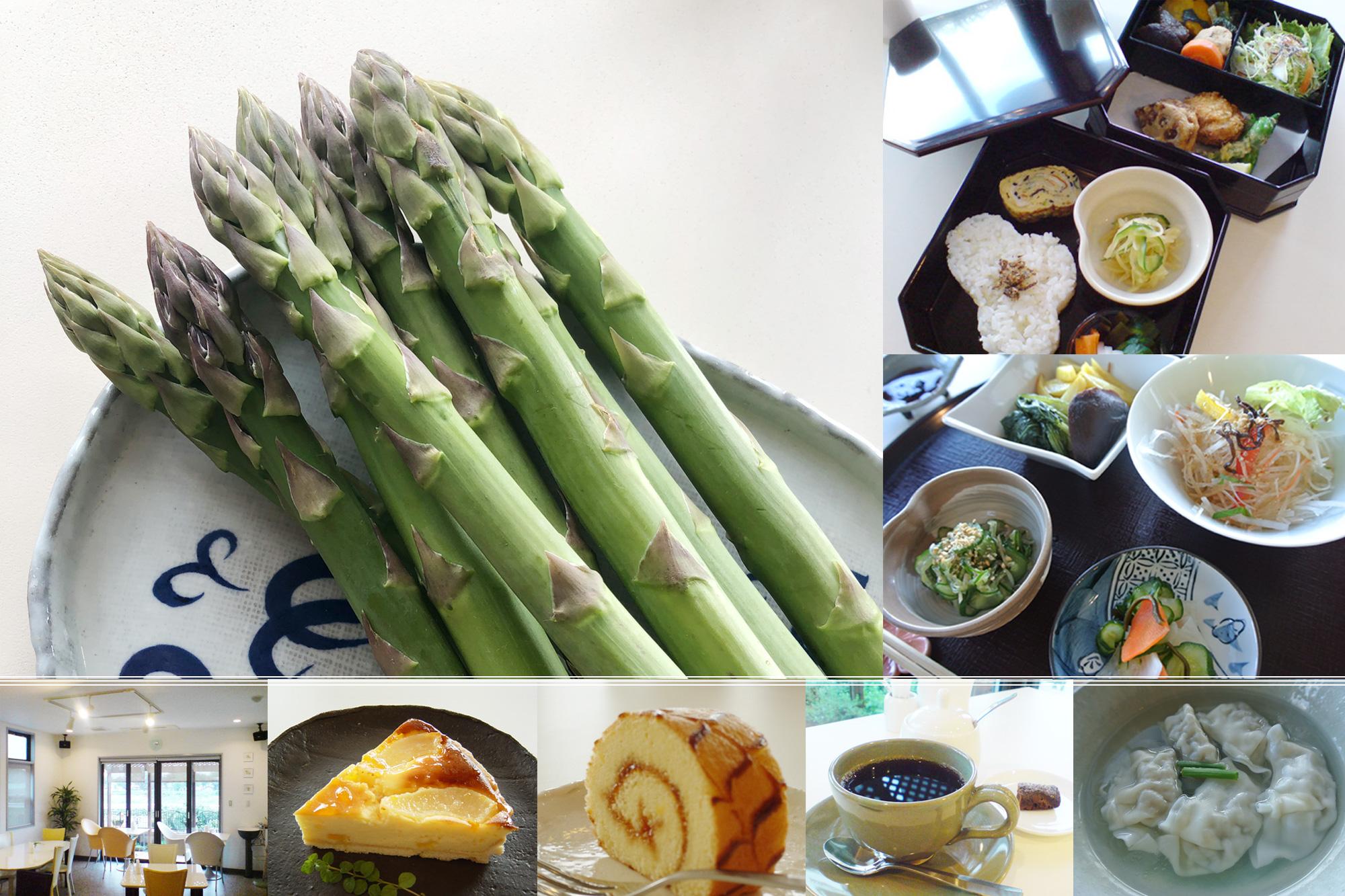 カフェ SAKURA【櫻】和食ランチ&カフェ&スイーツ